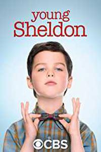 Young Sheldon (Season 1 Episode 1-22) [English] 720p Blu-Ray