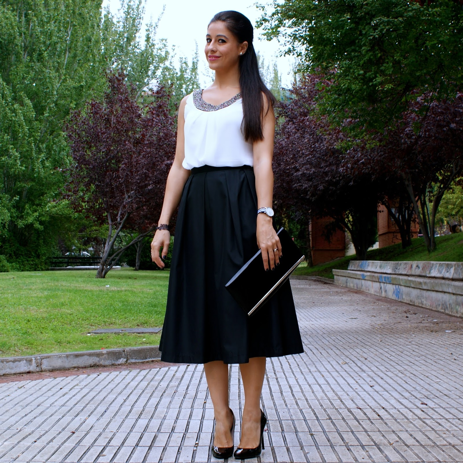 49 Faldas Largas de Moda para que luzcas con Estilo (2020)