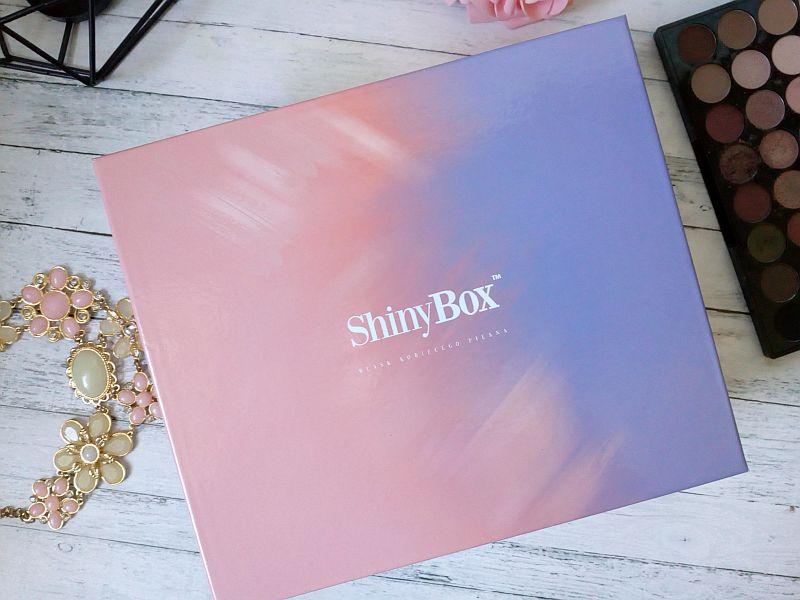 Shinybox lipiec 2018 | Summer vibes.