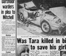Guinness Heir Dies In Car Crash