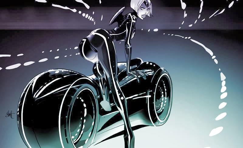 Free The Wheels     Otto Schmidt Art