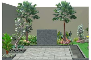 Desain Taman Surabaya - tukngtamansurabaya 29