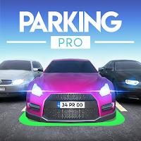 Car Parking Pro Unlimited Money MOD APK