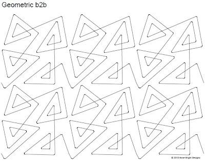Pantogram Patterns Quilt My Quilt Pattern