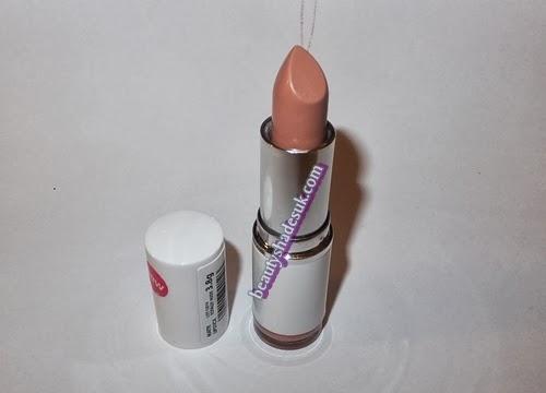 MUA Totally Nude Lipstick