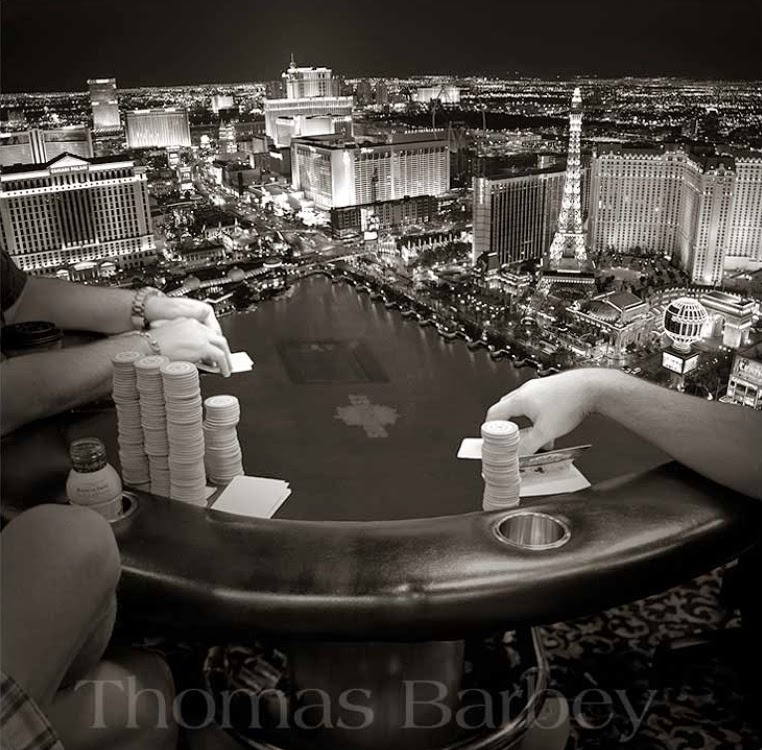 13-Strip-Poker-Thomas-Barbèy-Black-and-White-Surreal-Photography-www-designstack-co