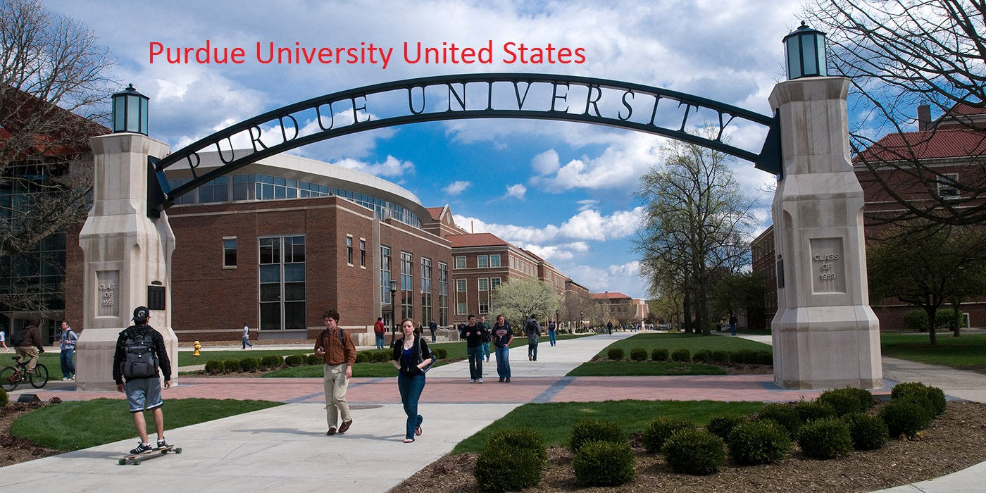 Purdue University United States