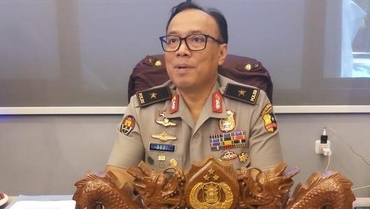 Sebar Hoax soal Situng KPU, Pemilik Akun Opposite78910 Ditangkap