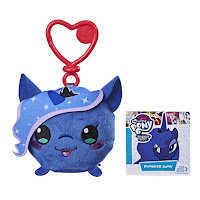 My Little Pony Clip & Go Princess Luna Plush Keychain