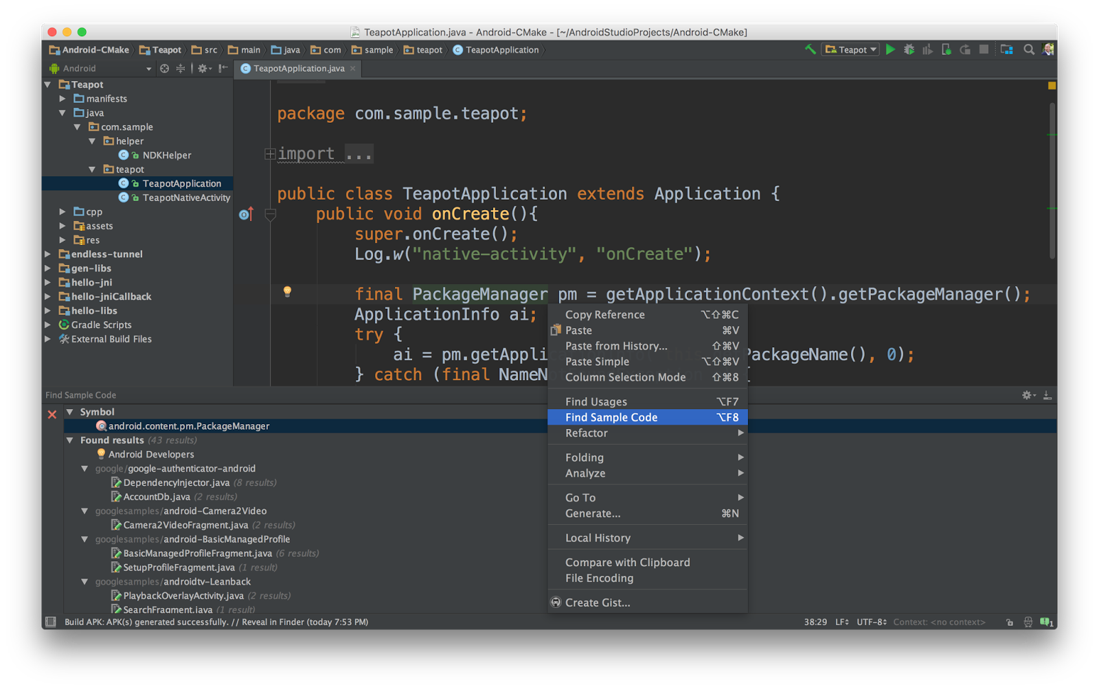 Android Developers Blog Android Studio 2 2