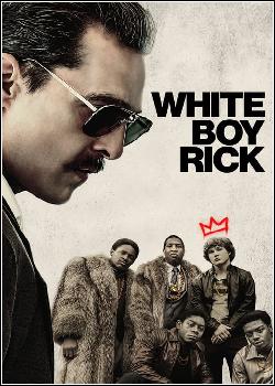 White Boy Rick Dublado