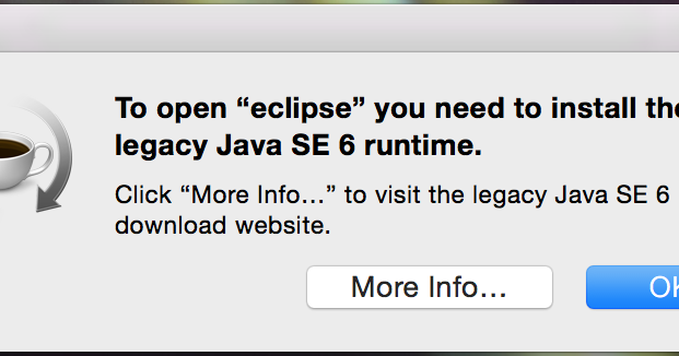 Legacy Java Se 6 Runtime Download For Mac - programms-fluid