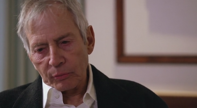 robert durst movie tv lifetime
