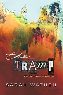 sarah wathen, the tramp, indie author, coming of age young adult