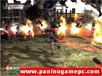 Download Dynasty Warriors 4 Hyper English Full Version PC