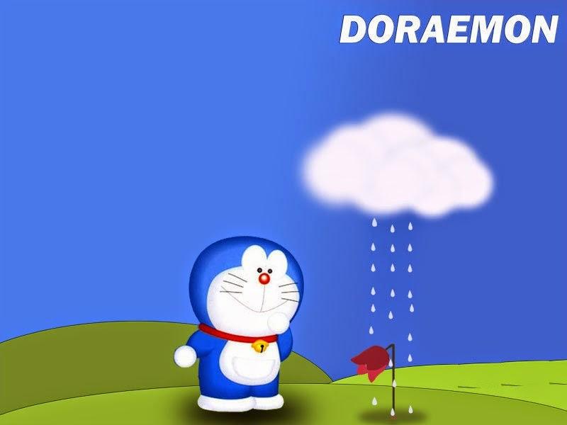 Download  Bbm Tema Doraemon  Toast Nuances