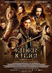 Ejder Kılıcı (2015) 720p Film indir