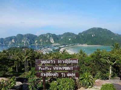 informações importantes tailandia