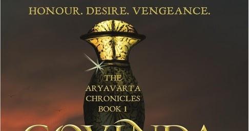 The Aryavarta Chronicles Govinda Pdf