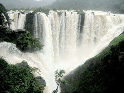 Jog Falls Karnataka India