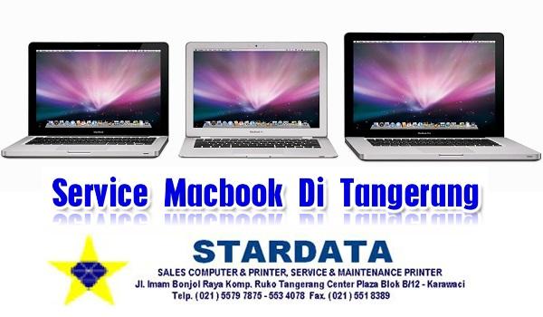Service Macbook Di Tangerang