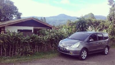 Nissan Gran Livina Mobil Irit Pilihan Keluarga