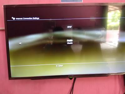 Menyambungkan PS3 Ke Laptop Dengan LAN 23