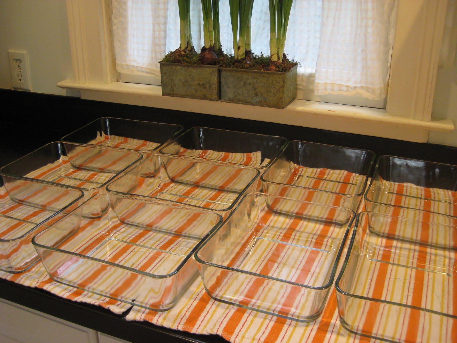 Chopped Kitchen Floor Plan