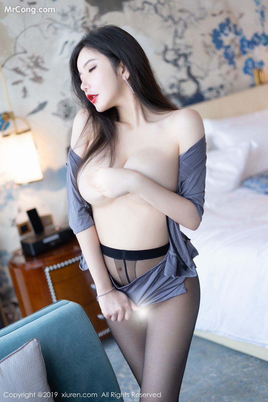 XIUREN No.1636: 心妍小公主 (49P)