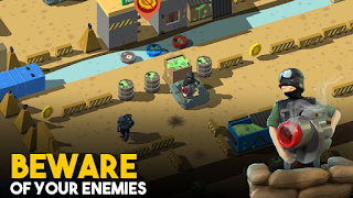 Bomb Hunters Mod Apk v2.0 Full mode