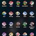 Kumpulan Icon Pack Sony Xperia Part 2