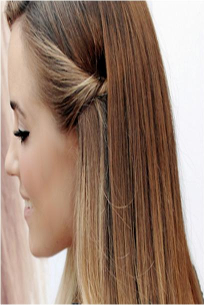 Hair Styles For Long Thick Hair