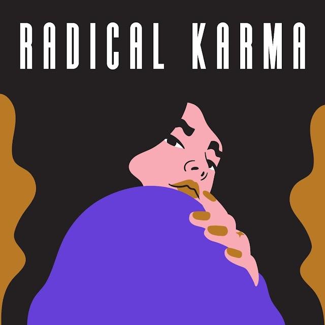Radical Karma lança segundo EP  e   vídeo clipe de nova música