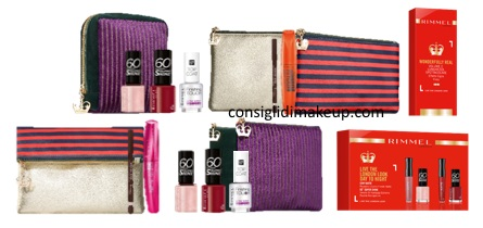 Christmas Collection Rimmel
