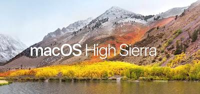 Apple Releases macOS High Sierra 10.13.4