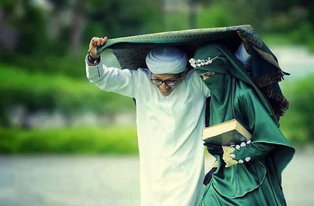 suami kasar vs suami baik