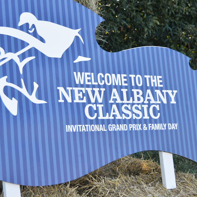 The New Albany Classic