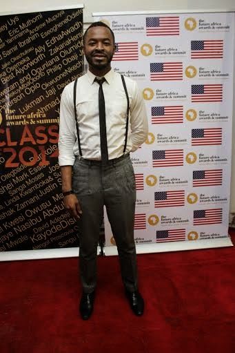 17 Photos: Celebs step out for Future Africa Awards Nominees Reception