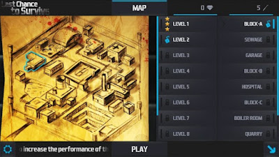 Last Chance to Survive v1.5.5 Mod Apk (Infinite Crystals)