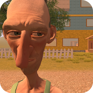 Angry Neighbor v2.1 Apk