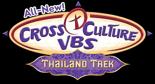 Cross Cultural VBS Logo