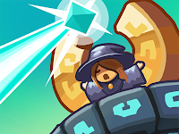Realm Defense: Fun Tower Game v1.2.8 Mod Apk Unlimited Money Udpate Versi Terbaru Gratis