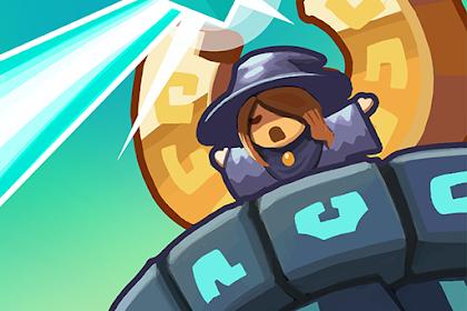 Realm Defense: Fun Tower Game v1.2.8 Mod Apk Unlimited Money Udpate Versi Terbaru Gratis