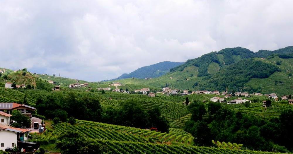 Valdobbiadene: The Spiritual Center of Italy's Wine World