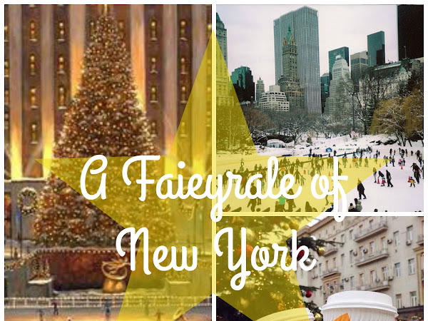 A FAIRYTALE OF NEW YORK
