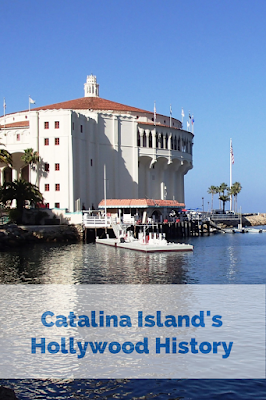 Travel the World: The Catalina Island Museum is full of Hollywood history.