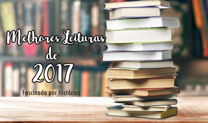 As Melhores Leituras de 2017