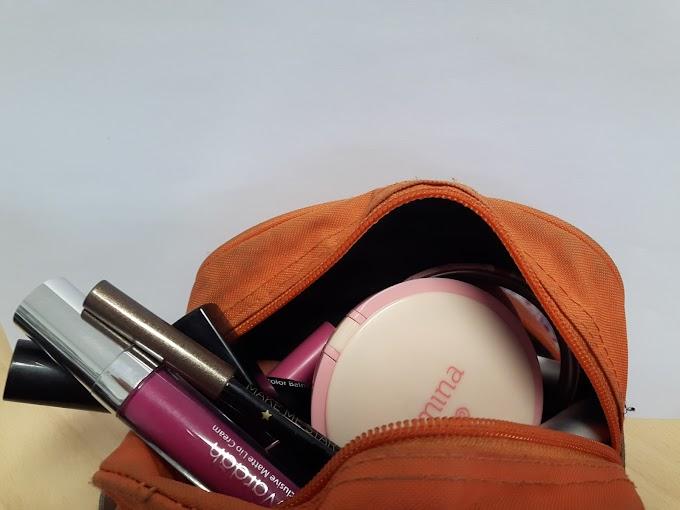 Make up Andalan