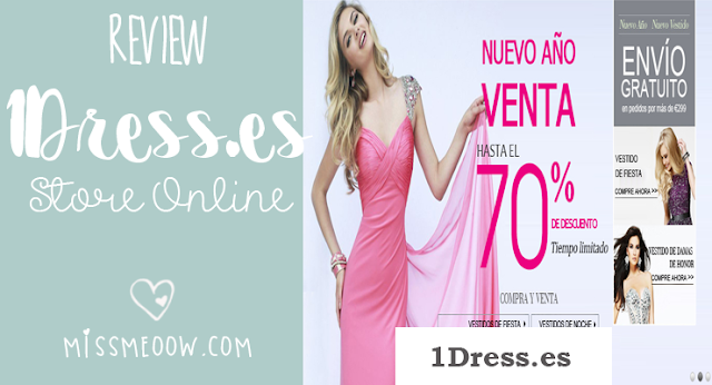 Conoce 1Dress.es