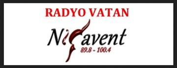 RADYO VATAN NİHAVENT